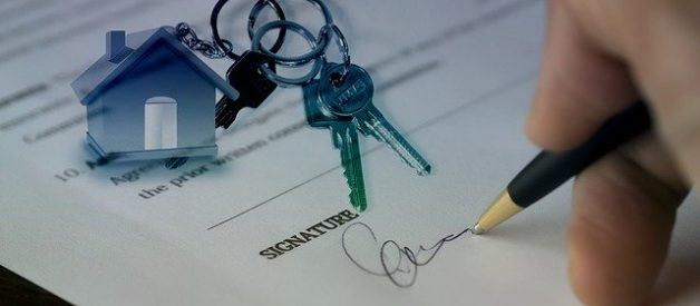 Arrendar ou Comprar Casa