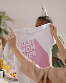 presentear as mães