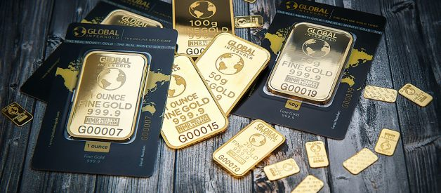 lojas de compra de ouro