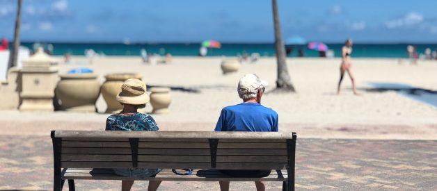 aposentadoria tranquila