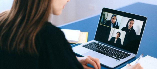 Como ganhar dinheiro na internet com plataformas de conferencia online